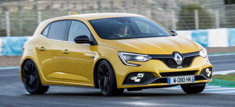 #RSTech: Τα μυστικά της Renault Sport (vids)