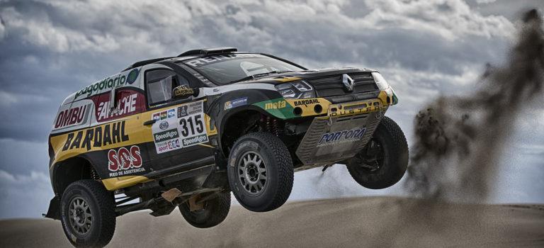 Η Renault δεν θα συμμετάσχει στο επόμενο ραλι Ντακάρ