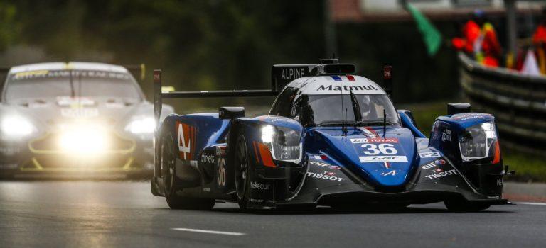 24 ώρες Le Mans 2018: Η Alpine A470 έτοιμη για τον μεγάλο αγώνα! [Live OnBoard]