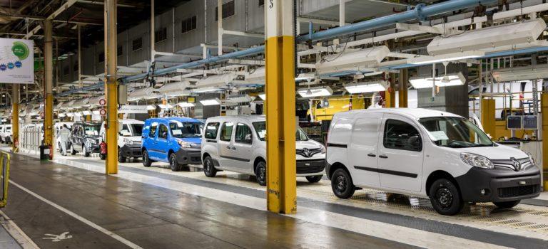 Λογισμικό κατηγορείται για τη διόγκωση των τιμών των ανταλλακτικών – Τι λέει η Renault