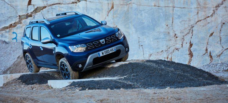 """Επίσημο: Ντεμπούτο για τον νέο κινητηρα diesel """"Blue dCi"""" στο Dacia Duster"""