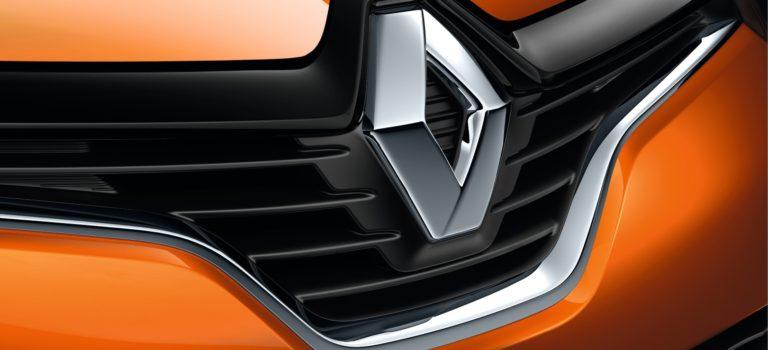 Renault Blue dCi: Η τεχνολογία SCR