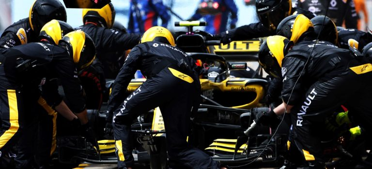 F1 | Η Renault προσλαμβάνει πολύπειρο μηχανικό της Mercedes