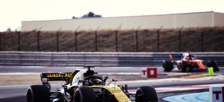 F1 | Η Renault επιβεβαιώνει την άφιξη της νέας MGU-K στην Αυστρία