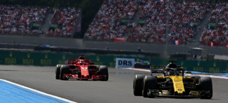 F1 | «Party mode» και για την Renault από το Αυστριακό GP