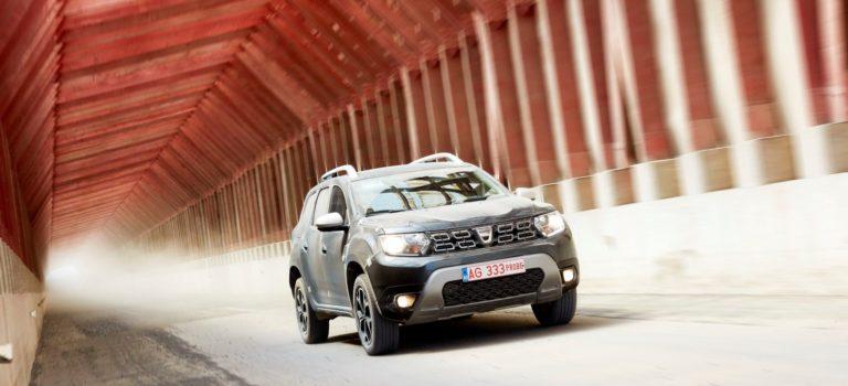 Dacia | Πυλώνας του στρατηγικού σχεδίου της Renault (pics)