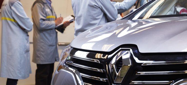 Η Renault ξεκίνησε να παράγει ένα νέο κιβώτιο ταχυτήτων στο εργοστάσιό της Σεβίλλης, Ισπανία