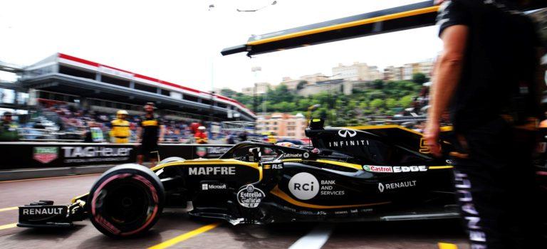 F1 | Η Renault επιβεβαιώνει την άφιξη του V6 'spec B' στον Καναδά, καθώς και αεροδυναμικές βελτιώσεις