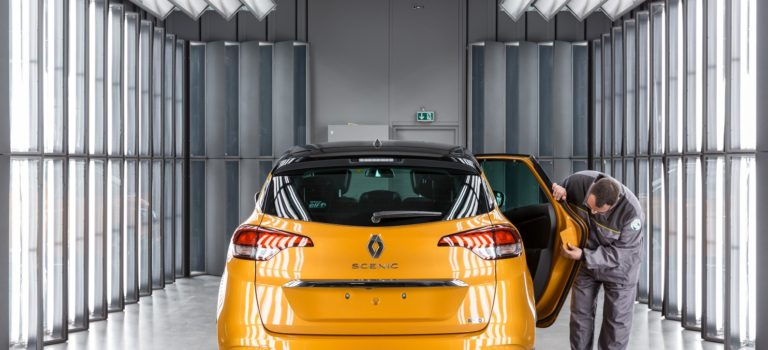 Η Renault εγκαινιάζει το Σχέδιο Ιδιοκτησίας Μετοχών Εργαζομένων 2018