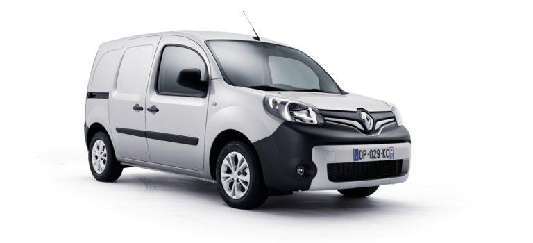 Ελλάδα | Το Renault KANGOO όπως το θέλεις (vid)