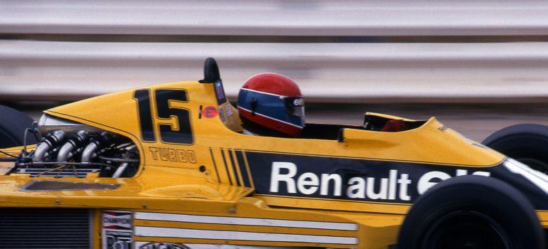 {Stories} Renault & Γαλλικό Grand Prix: Από το μακρινό 1906 στο 2005 (vid)