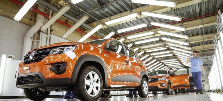 Επίσημο: Η Renault δημιουργεί καινούργιο εργοστάσιο στο Πακιστάν