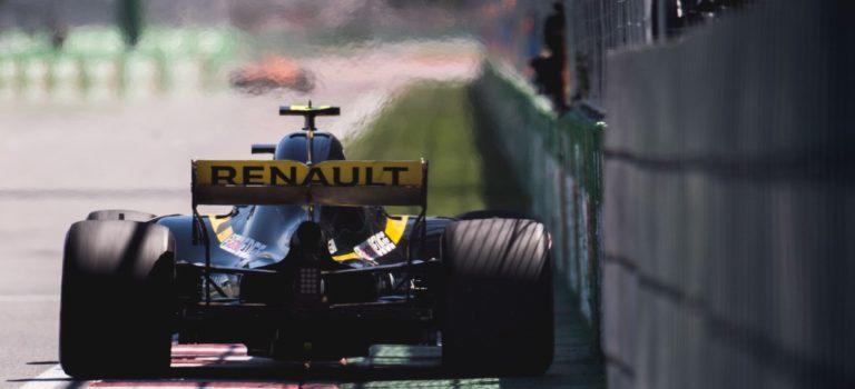 "F1 | Οι κινητήρες της Renault έχουν κερδίσει ""είκοσι άλογα""  – Πότε έρχεται η επόμενη εξέλιξη"