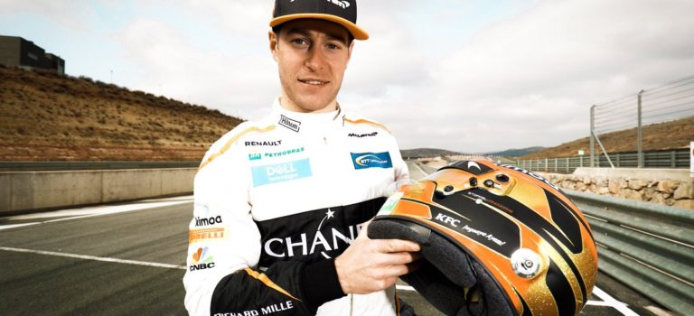 F1 | Ο Stoffel Vandoorne ίσως είναι το 'Plan B' της Renault