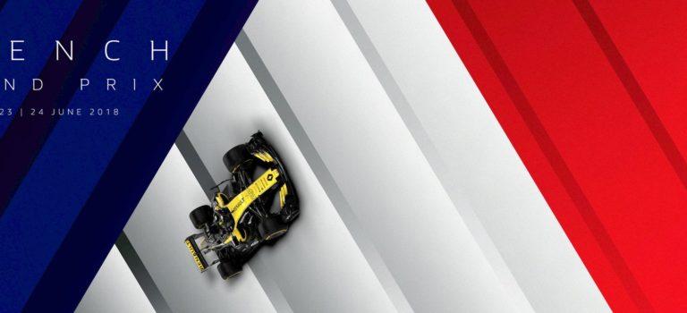Γαλλικό Grand Prix 2018: Μετά από χρόνια αναμονής επιστρέφει στην πίστα Paul-Ricard