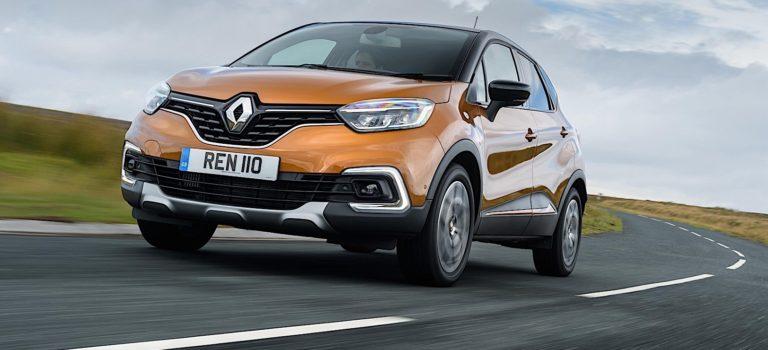 Σαρώνουν οι ευρωπαϊκές πωλήσεις μικρών SUV – Ηγέτης το Captur, 3ο το Duster!
