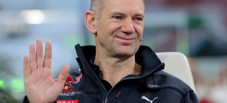F1 | Ο Newey δεν αρνείται τις φήμες περί μετακίνησης στην Renault