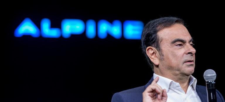 Αλλαγές στην Συμμαχία Renault-Nissan μέχρι το 2022, προαναγγέλει ο Ghosn
