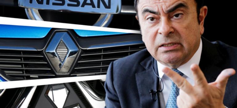 Η Nissan και η Mitsubishi δεν θα περάσουν κάτω από την εποπτεία της Renault