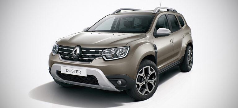 Η Renault βάζει τέλος στα Dacia που πωλούνται ως Renault σε αναδυόμενες αγορές