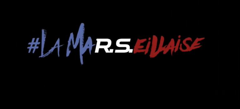 """""""Τραγούδησε"""" τον Γαλλικό εθνικό ύμνο και κλείσε θέση για το Grand Prix της Γαλλίας"""