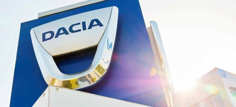 Η Dacia έκλεισε τα 50 και κοιτάζει το μέλλον