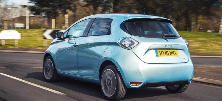 Τέλος το πρότζεκτ των Renault-Nissan για ένα προσιτό όχημα με κυψέλες καυσίμου