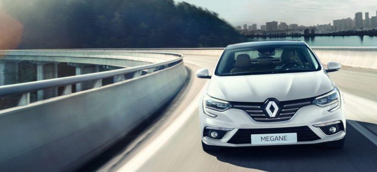 Άλλαξε χέρια η Renault στην Κύπρο