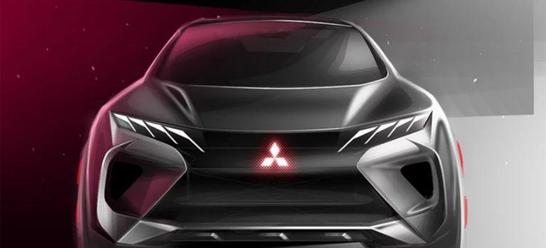 Το επόμενο Mitsubishi Mirage θα γίνει crossover με βάση τα Captur/Juke