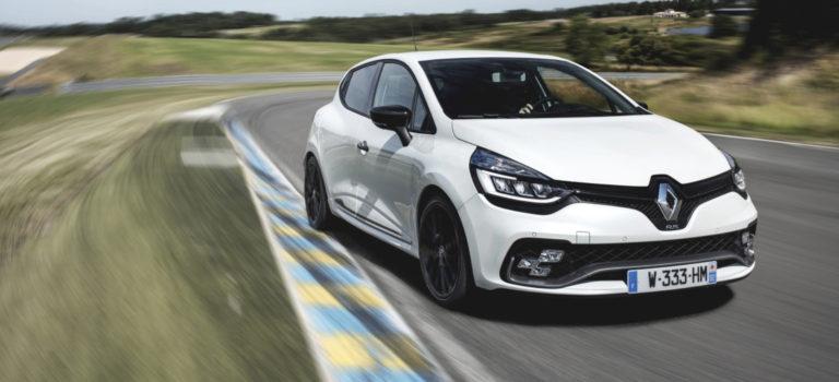 Το νέο Renault Clio 5 δεν θα έχει έκδοση RS!