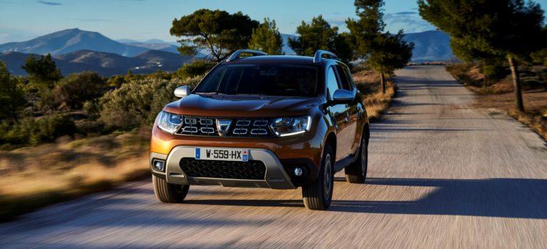 Η Dacia ξεπερνά σε πωλήσεις την Volkswagen στην Γαλλία!