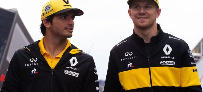 F1 | Η Renault αναζητήσει εναλλακτικές λύσεις, εάν φύγει ο Sainz