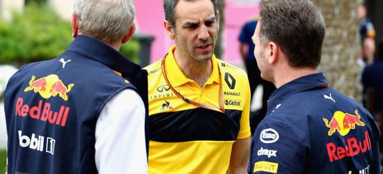 F1 | Στην αντεπίθεση η Renault μετά τις κατηγορίες της Red Bull