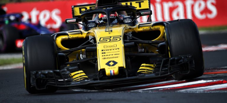 Ουγγρικό Grand Prix 2018 | Μακριά από τον καλό της εαυτό η Renault