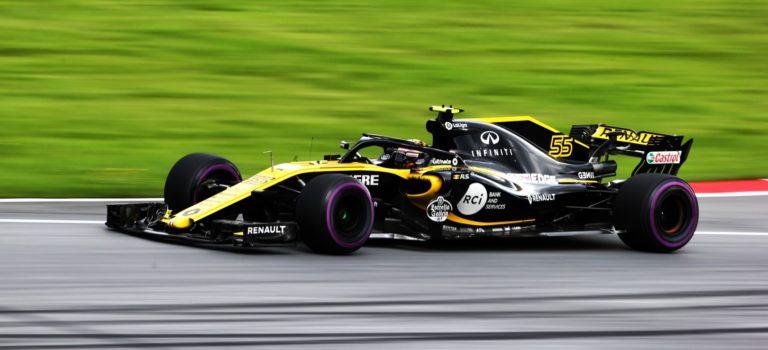 F1 | Η Renault υπόσχεται περισσότερη δουλειά στον κινητήρα