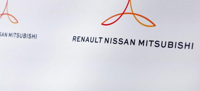 Η Mitsubishi έφερε μια διαφορετική οπτική στην Συμμαχία Renault-Nissan