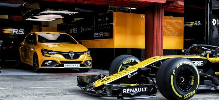 Το Renault Megane R.S. Trophy των 300 ίππων είναι εδώ!