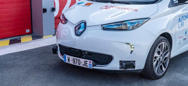 Η Mitsubishi θα παρέχει την υβριδική τεχνολογία plug-in στη Renault