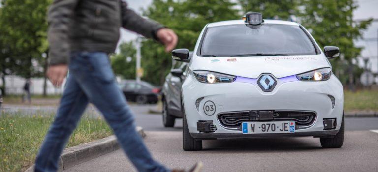 Η πόλη του Παρισιού και η Renault μοιράζονται το όραμά τους για νέες αστικές υπηρεσίες ηλεκτρικής κινητικότητας