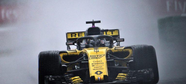 F1 | Η Renault αναμένεται να αναπτύξει περαιτέρω την RS18, μετά το καλοκαιρινό διάλειμμα