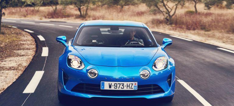 Η Alpine θα αυξήσει την παραγωγή της A110