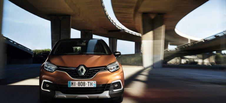 Ηγέτης στην Γαλλική αγορά αυτοκινήτου παραμένει η Renault