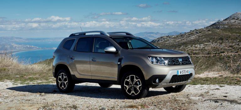 Η Dacia σταματά την διάθεση του EDC στο Duster, λόγω της νέας διαδικασίας δοκιμής οχημάτων WLTP