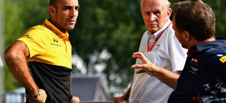 "F1 | Abiteboul: ""Τους εύχομαι καλή τύχη"""
