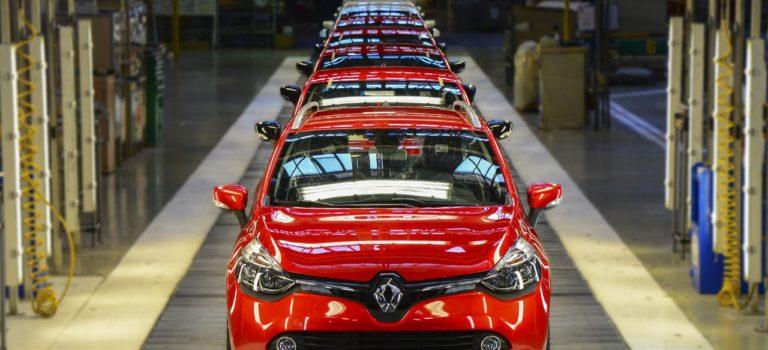Τουρκία | Oyak και Renault επεκτείνουν την εταιρική σχέση τους για 27 χρόνια