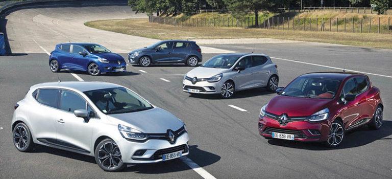 Νέο ρεκόρ πωλήσεων για τον Όμιλο Renault κατά το πρώτο εξάμηνο του 2018