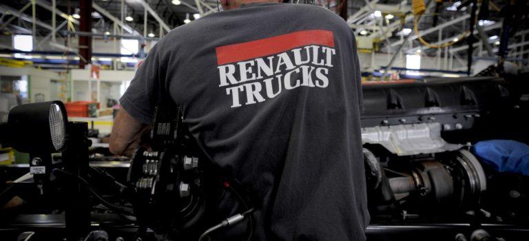 Η Renault Trucks ανοίγει τεχνική σχολή στην Γαλλία