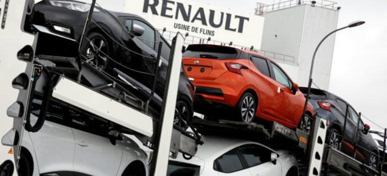 Τα πρώτα ενθαρρυντικά αποτελέσματα της Mitsubishi, ως τρίτο μέλος της Συμμαχίας Renault-Nissan