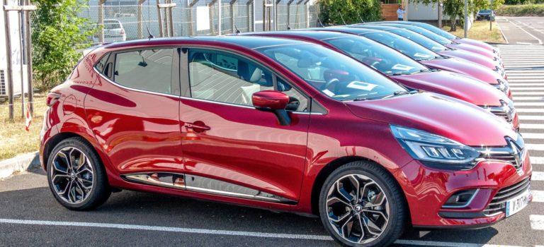 Ελλάδα | Στην 10αδα η Renault κατά το πρώτο εξάμηνο του 2018