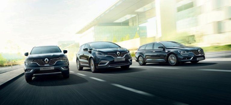 Οικονομικά αποτελέσματα: Η Renault σε καλό επίπεδο κατά το πρώτο εξάμηνο
